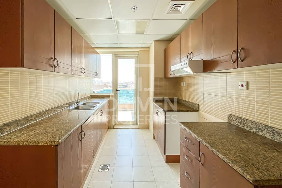 10 Well-managed 1 Bedroom Apt   Prime Location
