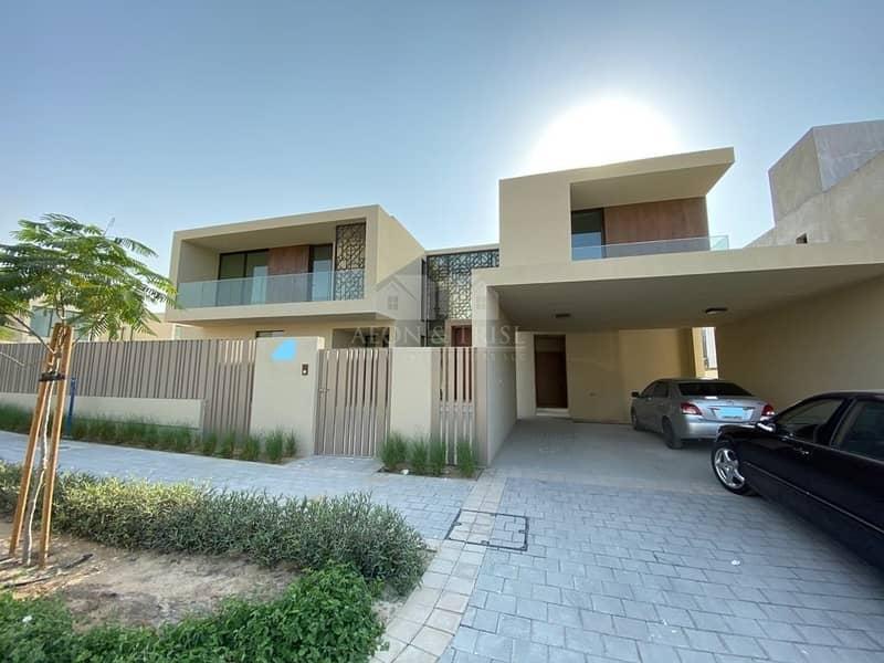 6 bed luxury villa in dubai hills estate
