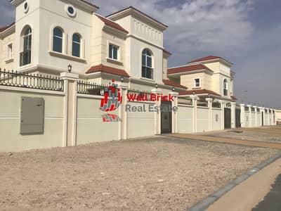 11 Bedroom Villa for Rent in Jebel Ali, Dubai - 4 Villas - Executive Staff or Family Home