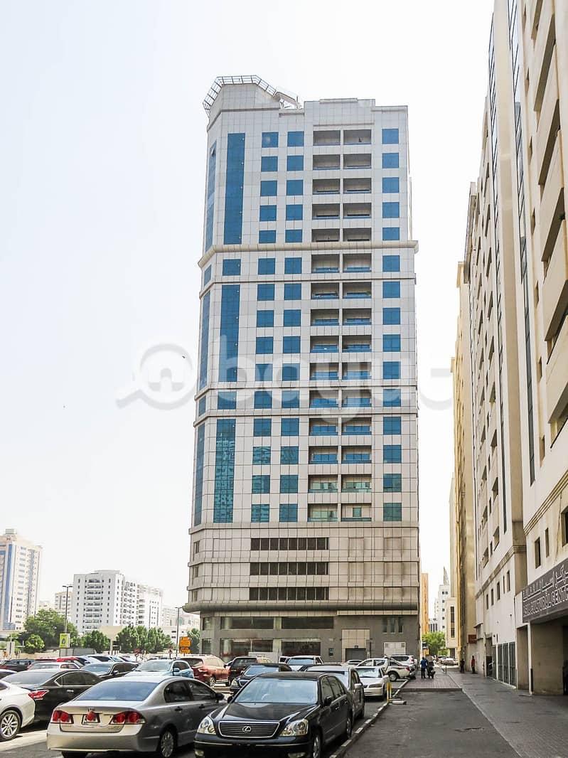 2 Bedroom Apartment In Al Qasimia Al Mahattah Park no commission