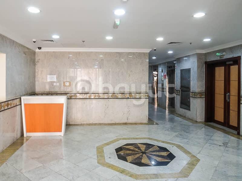 2 2 Bedroom Apartment In Al Qasimia Al Mahattah Park no commission