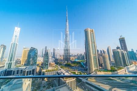 Brand New | Burj Khalifa view | High Floor