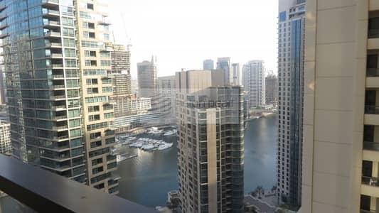فلیٹ 2 غرفة نوم للبيع في جميرا بيتش ريزيدنس، دبي - Spacious Living Area |Good Location