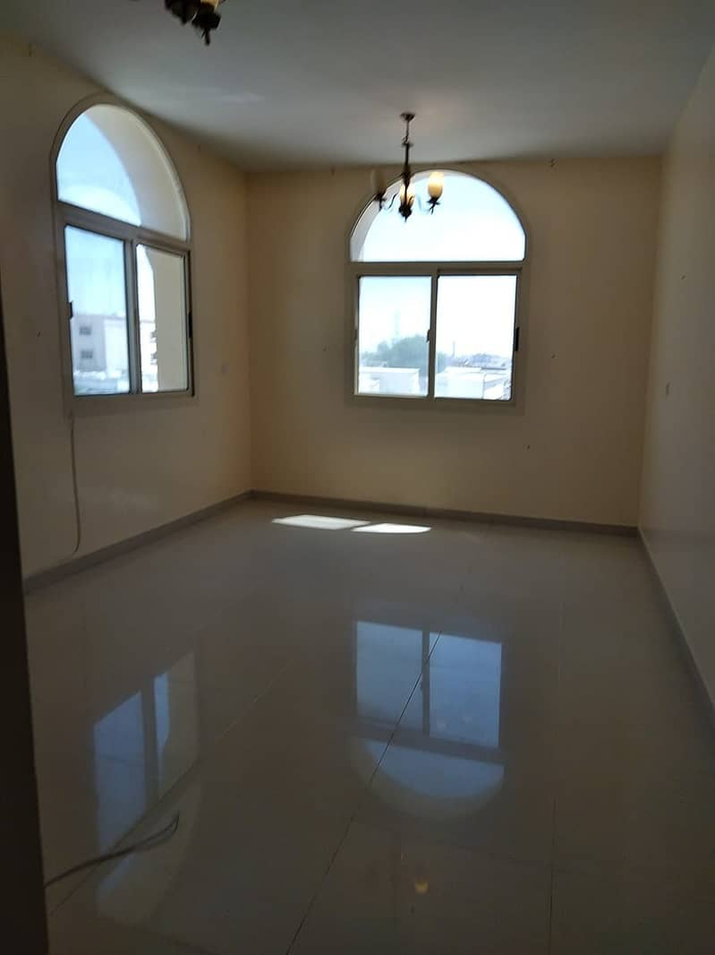 Charming Get 3bhk For family With Terrace at Baniyas East