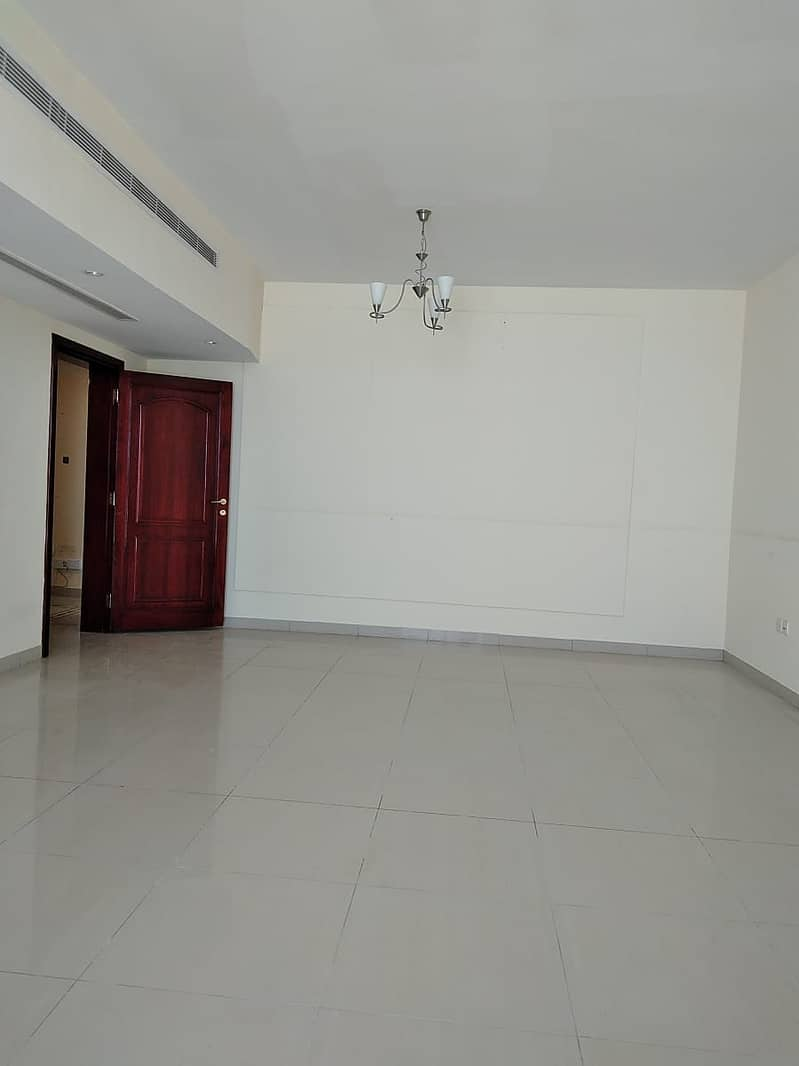 2 Charming Get 3bhk For family With Terrace at Baniyas East