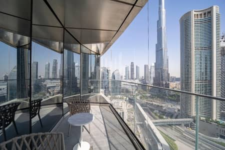 Dubai Luxriest Apartment By Address in Downtown