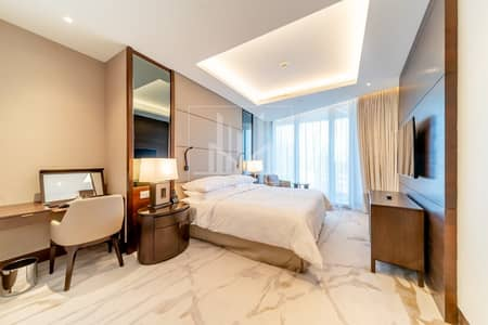 Furnished & Serviced I Sea View I 2 Bedroom