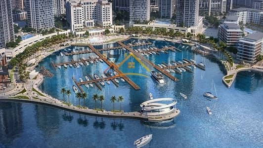 2 Bedroom Flat for Sale in The Lagoons, Dubai - SPECTACULAR ICONIC VIEW | 2BR READY APARTMENT | FEW UNITS LEFT