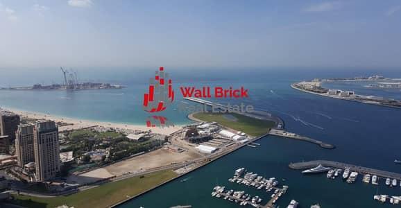 شقة 3 غرف نوم للبيع في دبي مارينا، دبي - Way Beyond Spectacular -3-BHK High Floor