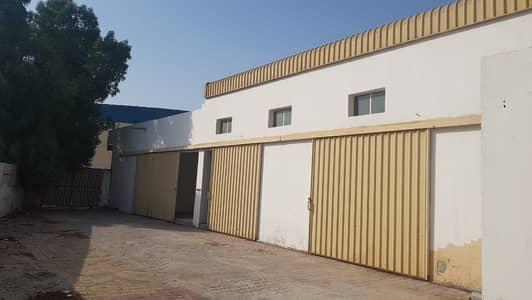 Warehouse for Sale in Al Jurf, Ajman - 13000 sq ft 6 ware houses 2 shops 5 rooms al jurf area