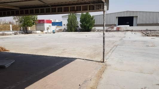 ارض استخدام متعدد 2 غرفة نوم للبيع في الجرف، عجمان - ارض استخدام متعدد في المنطقة الصناعية الجرف الجرف 2 غرف 5900000 درهم - 4776970