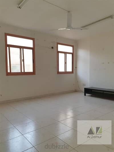 NO DEPOSIT 2 B H K WITH BALCONY RENT ONLY 20 K FAMILY BUILDING