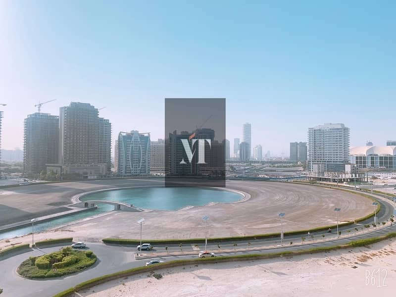 2 Amazing | Canal View | Fully Furnished Studio