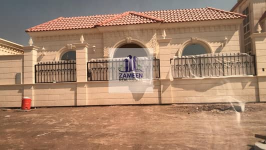 3 Bedroom Villa for Rent in Mohammed Bin Zayed City, Abu Dhabi - BRAND NEW MULHAQ 3  BED WITH BIG MAJLIS AND PRIVATE ENTRANCE