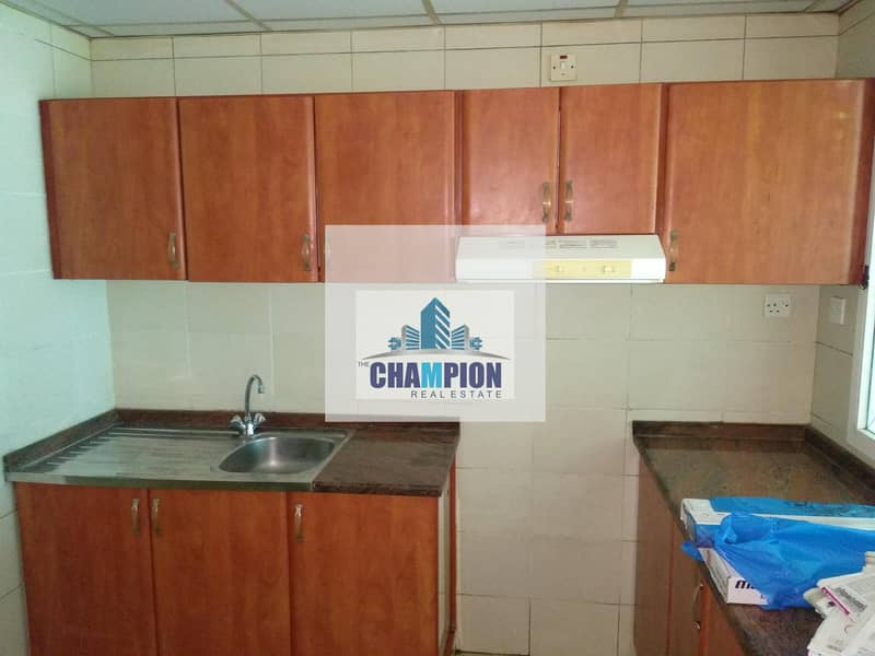 2 FREE 2 MONTHS FREE GAS 2 BHK WITH MAIDS ROOM NEAR METRO