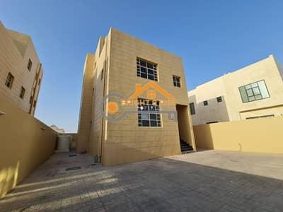 فیلا 5 غرف نوم للايجار في مدينة محمد بن زايد، أبوظبي - Private 5 Bedroom Villa with Big Yard @ MBZ City