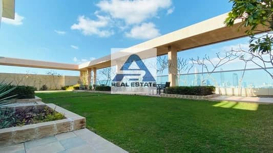 فلیٹ 3 غرف نوم للايجار في شارع الكورنيش، أبوظبي - Special Price ! 3 Master Bedrooms ! Facilities