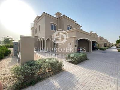 فیلا 3 غرف نوم للبيع في سيرينا، دبي - Semi Detached Villa   Valued Price   Single Row