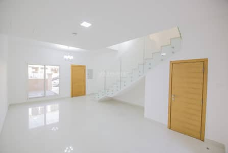 تاون هاوس 4 غرف نوم للايجار في قرية جميرا الدائرية، دبي - Multiple options of upgraded townhouses
