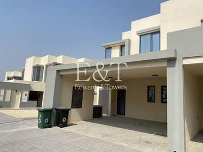 4 Bedroom Villa for Rent in Dubai Hills Estate, Dubai - Exclusive Maple 2E|Great Location|Ready October |