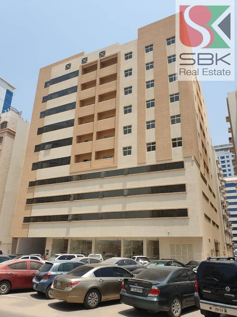 BRAND NEW  2BHK Apartment Available In Nuemiya Area
