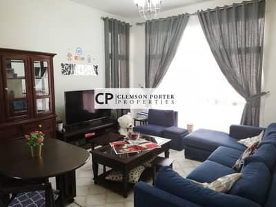 1 Bedroom Apartment for Sale in Arjan, Dubai - Investors deal /Fully furnished 1 bed room