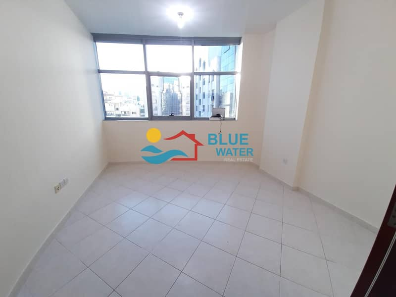 No Commission 2 BR With Balcony on Muroor Road