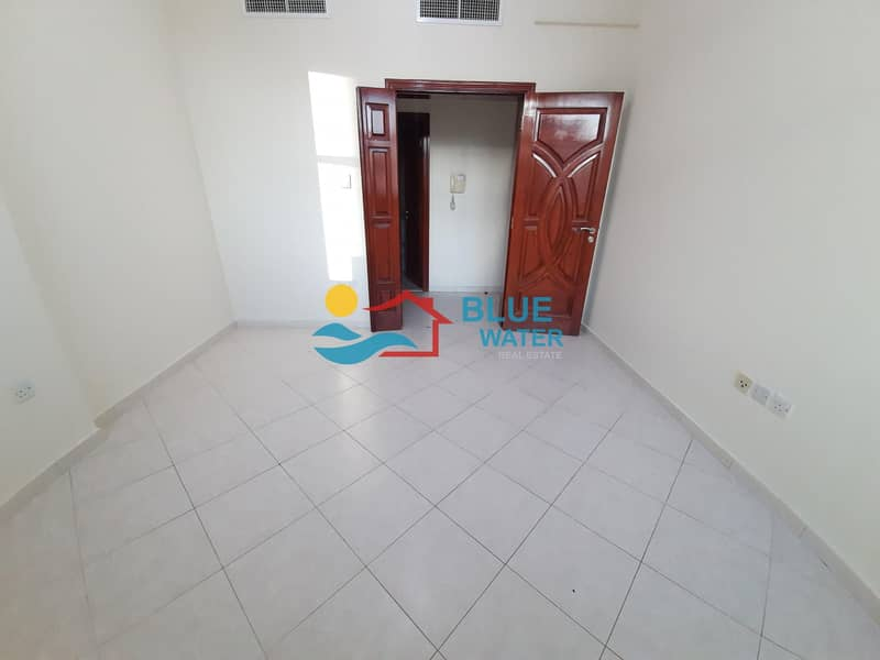 2 No Commission 2 BR With Balcony on Muroor Road