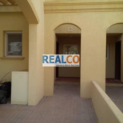 فیلا 3 غرف نوم للايجار في الينابيع، دبي - Springs 4/Type2M/3Br+Maid's Room/Park Facing
