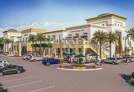 تاون هاوس 3 غرف نوم للبيع في المرابع العربية 2، دبي - Great Deal | 3 BR Gated Community | Park Facing