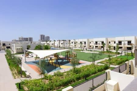 تاون هاوس 4 غرف نوم للايجار في تاون سكوير، دبي - Brand New | Live in Your Dream House | Ready Now