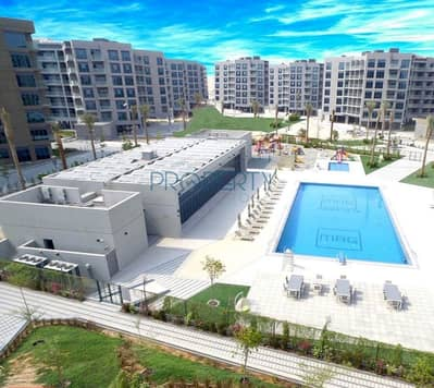 1 Bedroom Apartment for Sale in Dubai South, Dubai - Rented | Brand New |Community