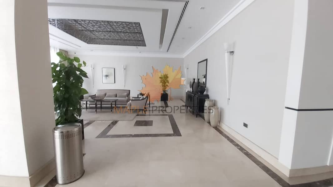 Beautiful 1BR Apartment near MALL OF EMIRATES/ Hot Deal