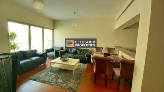 1 Bedroom Flat for Rent in The Greens, Dubai - Elegantly Furnished 1 Bhk for Rent in Greens