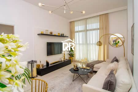 1 Bedroom Apartment for Sale in Meydan City, Dubai - Pay Monthly.  Close to Completion