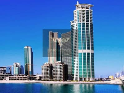 4 Bedroom Penthouse for Sale in Al Reem Island, Abu Dhabi - Amazing Deal! Fully Furnished Penthouse w/ Maidsroom
