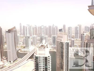 1 Bedroom Apartment for Rent in Dubai Marina, Dubai - Perfect Place to Live     1 BHK + Spacious Study room