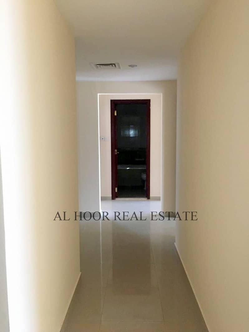 2 Hallway