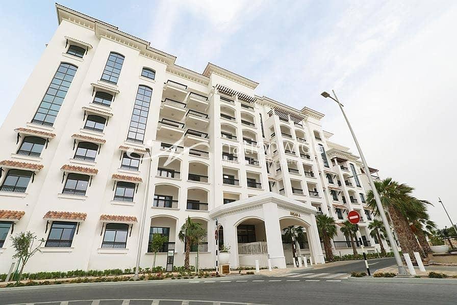 Vacant! A Convenient Apartment w/ Balcony