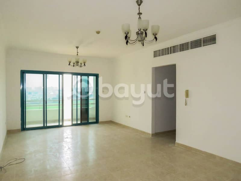 Spacious 3 BHK | With Terrace | Al Nahda 1 Starting From 63K