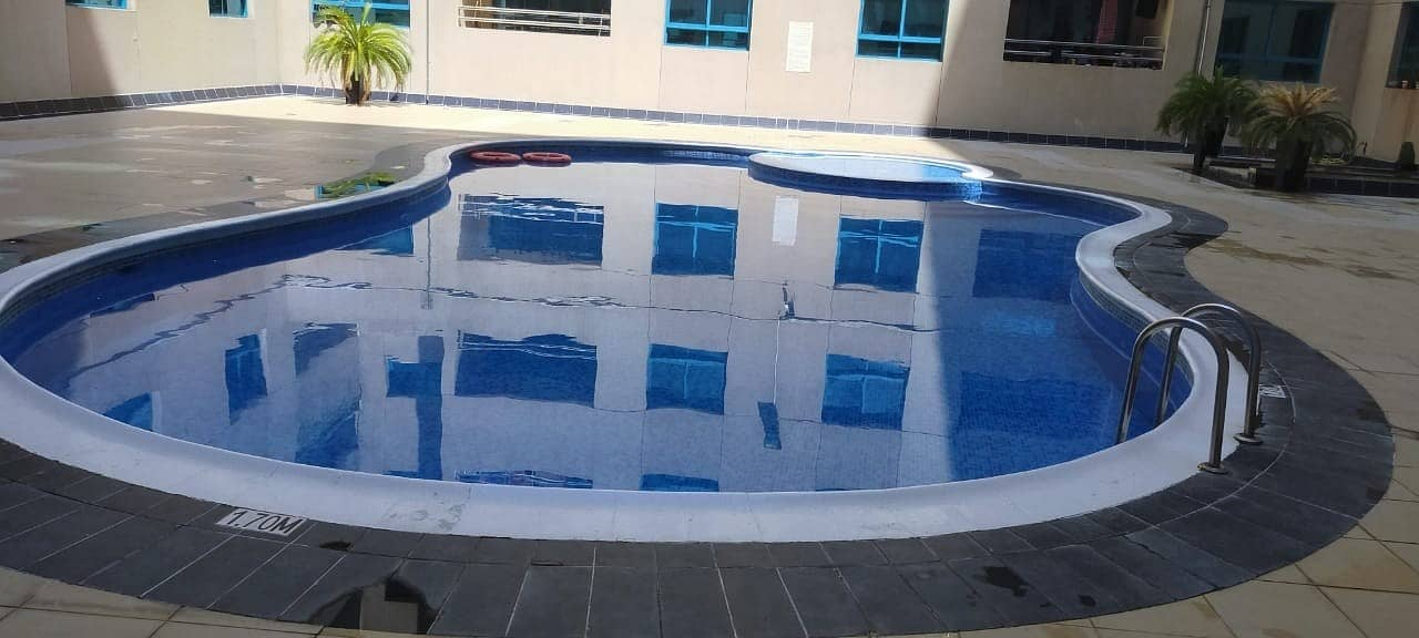 23 Spacious 3 BHK | With Terrace | Al Nahda 1 Starting From 63K