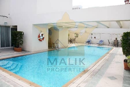 1 Bedroom Apartment for Rent in Barsha Heights (Tecom), Dubai - 1 Month Free - Furnished 1 BHK - A/C Free