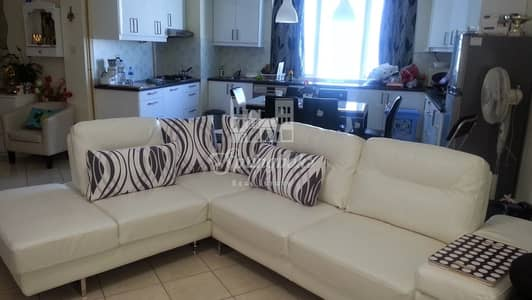 1 Bedroom Apartment for Sale in Dubai Production City (IMPZ), Dubai - 1BHK FOR SALE | CRESCENT TOWER A | GOOD LOCATION