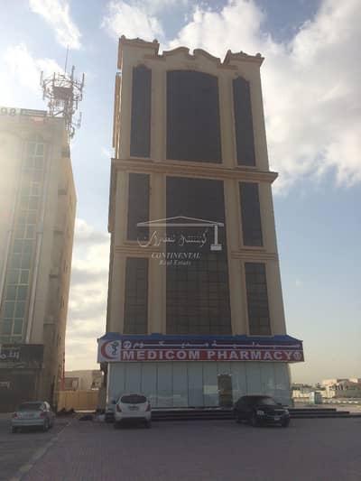 شقة في السلمة 1 غرف 23000 درهم - 3074354
