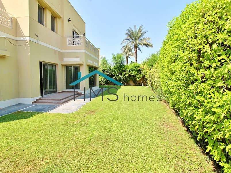 21 Golf Course View Type 8 Upgraded Vacant