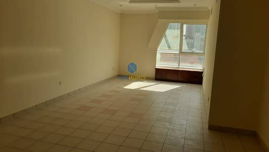 2 Bedroom Flat for Rent in Sheikh Zayed Road, Dubai - Elegant Spacious 2 bed Apt | Near Metro | Free Chiller | SZR