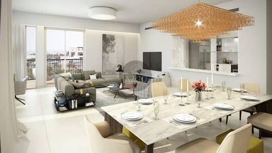 شقة 2 غرفة نوم للبيع في الصفوح، دبي - SPECTACULAR VIEWS 2BR I 2 % DLD WAIVER I 10% DOWN PAYMENT