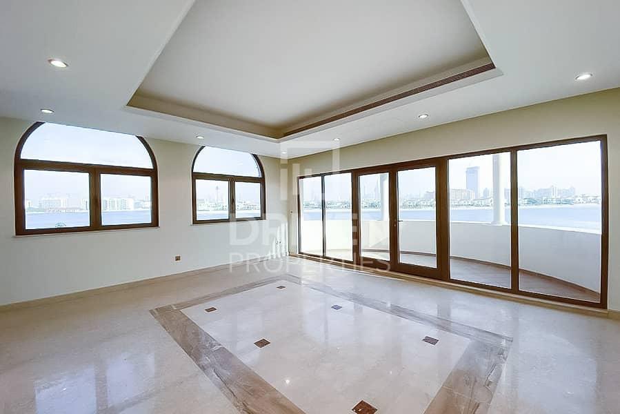 2 Luxurious and Huge 5 Bedroom Villa | Sea View