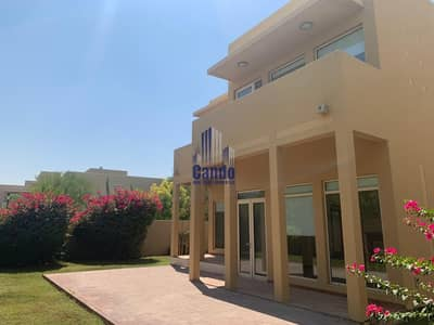 3 Bedroom Villa for Rent in Arabian Ranches, Dubai - Hot Deal/ 3BR + maid Saheel Villa for rent