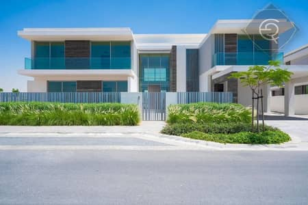 6 Bedroom Villa for Sale in Dubai Hills Estate, Dubai - Distress Deal   Great Location   Luxurious Villa